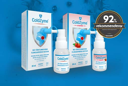 ColdZyme®